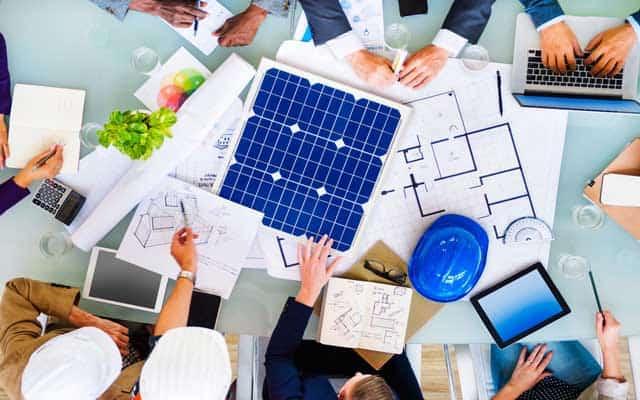 SOLAR SYSTEM DESIGNS