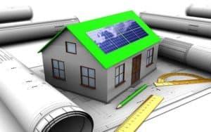 SOLAR PANEL SYSTEM DESIGN