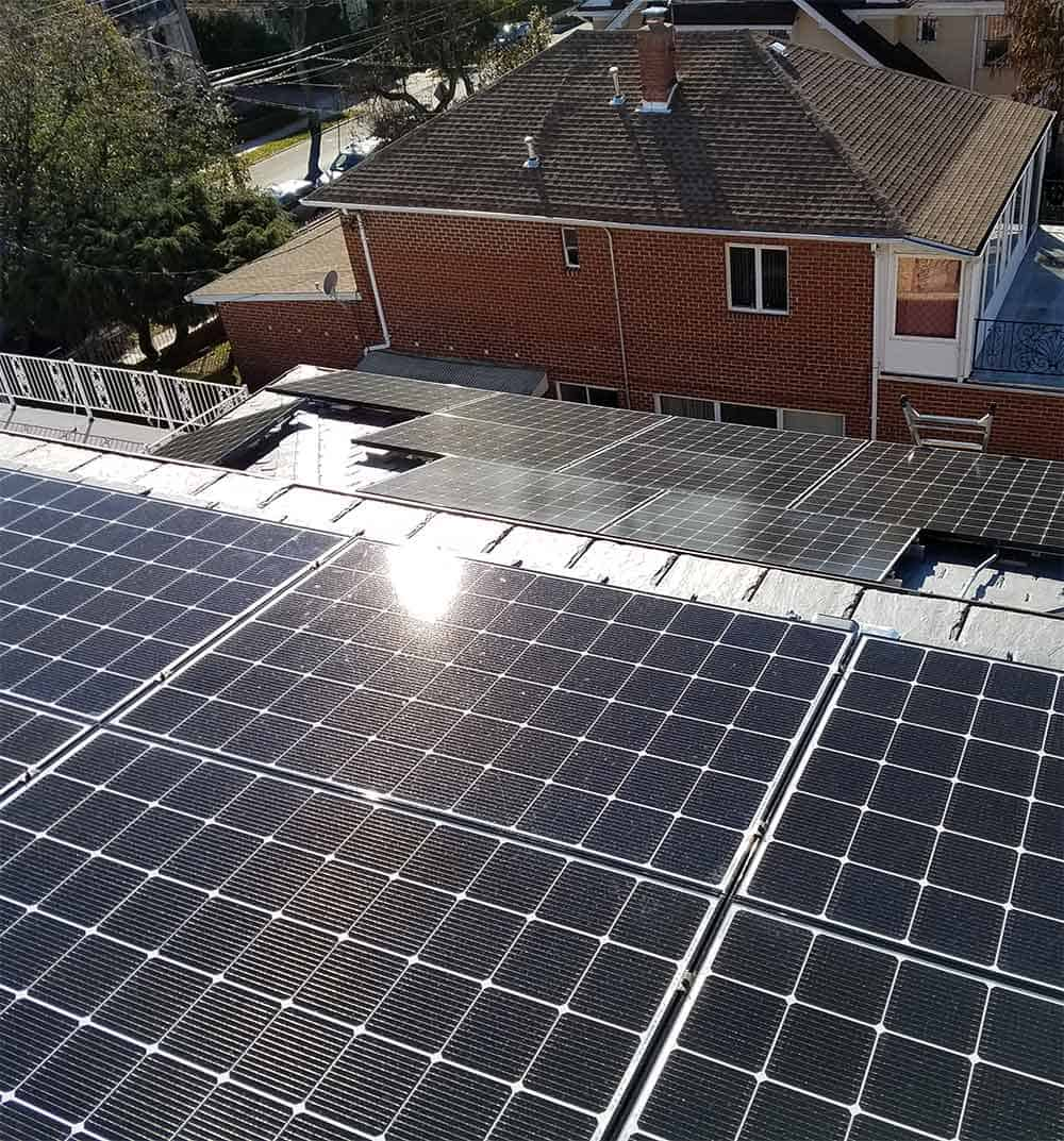Residential Solar NY Queens