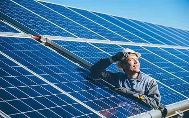 Commercial Solar Brooklyn Ny New York Commercial Solar