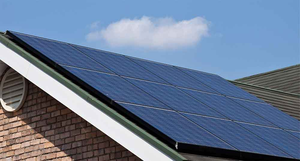 Residential Solar Westchester County Nassau County New