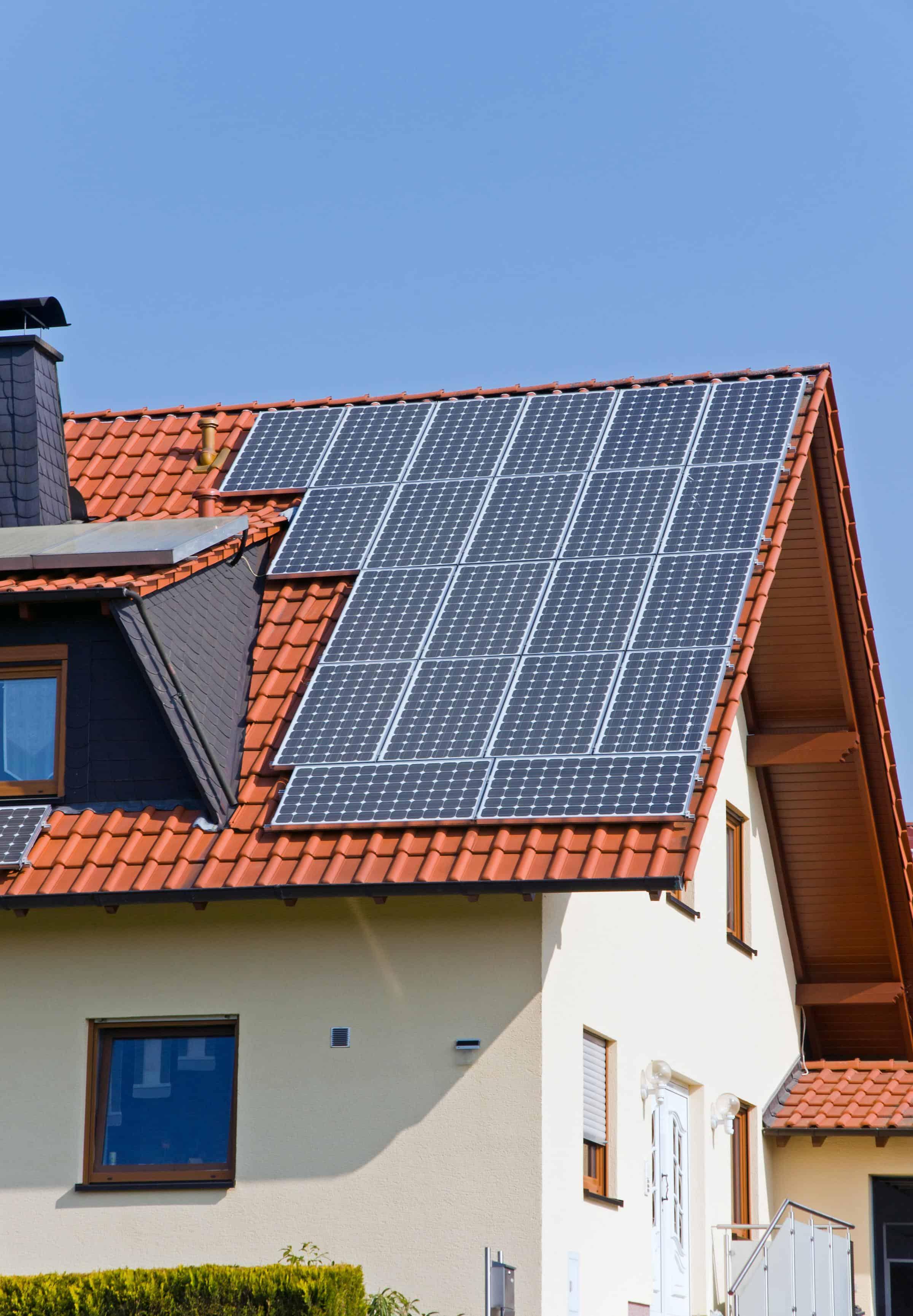 Commercial Solar Brooklyn Residential Solar Panels